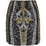 Topshop **Abigail Mini Skirt by TFNC