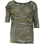 Terranova Zebra print t-shirt