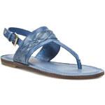 Sandály PIKOLINOS - 941-7599N Blue-Cr