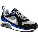Polobotky NIKE - Air Max Trax Leather 652824 001 Cool Grey/Wolf Grey-Blk-Gm Ryl