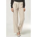 Béžové kalhoty SD10 S