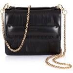 Guess La Parisienne Crossbody Flap Bag