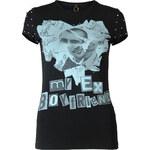 Eighth Sin dámské tričko