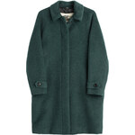 Burberry London Carlington Alpaca and Wool Blend Coat