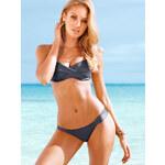 Victoria's Secret Side Ruched Low-rise Bikini Bottom