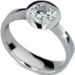 Danfil Zásnubní prsten DF1883 59 mm