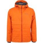 Oranžová pánská bunda s kapucí Columbia Go To