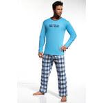 Cornette Pánské pyžamo Imagination