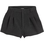 RED Valentino Cloqué Shorts