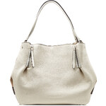 Burberry Shoes & Accessories Maidstone Leather Tote