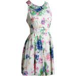 MOTEL Letní květované šaty