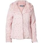 LA FEMME Dámská bunda Fluid světle růžová
