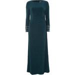 LA FEMME Maxi šaty Rhonda