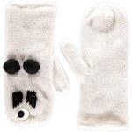 BOOHOO Pandí rukavice Marcy