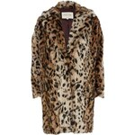 RI Okouzlující leopardí kožich