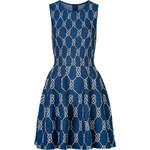 Issa Intarsia Knit Knot Dress
