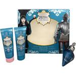 Katy Perry Royal Revolution - parfémová voda s rozprašovačem 30 ml + sprchový gel 75 ml + tělový krém 75 ml