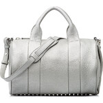 Alexander Wang Rocco Pebbled Leather Tote