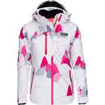 Zimní bunda dámská NORDBLANC Cyclon - NBWJL4514 KSE 36