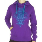 NORDBLANC Mikina NordBlanc NBFLS3897 Dasha violet
