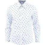Dámská kostkovaná košile s jeleny Gloriette