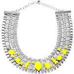 ASOS Stone Pharaoh Necklace