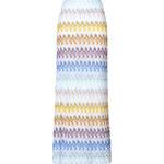 Missoni Zigzag Print Maxi-Skirt