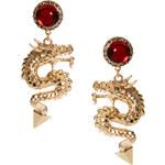 ASOS Dragon Drop Earrings