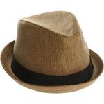 ASOS Straw Pork Pie Hat