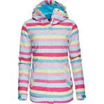 Zimní bunda dámská ALPINE PRO CORDELIA LJCD065000PB 10 S