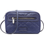 Marc by Marc Jacobs Sally Quilted Leather Shoulder Bag