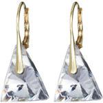 Preciosa Náušnice Crystal Pyramid Crystal 6844Y00