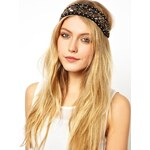 ASOS Bead Embellished Headband