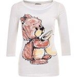 Terranova T-shirt with bear