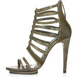 Topshop PERFECTION Premium Sandals