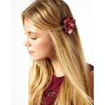 Asos Limited Edition Floral Hair Clip