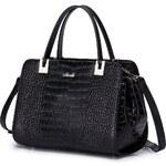 Dámská kabelka Nucelle Valerie - černá