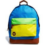 Mi Pac Backpack in Colour Block