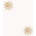 FOREVER21 Garden Party Floral Studs