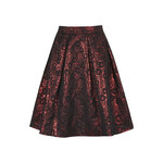 Topshop **Ruby Puff Skirt by Sister Jane