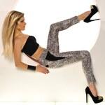 Fashion Gepardí legíny (Universal)