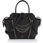 Guess True Romance Avery Satchel Bag