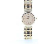 Zlaté hodinky Paris