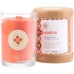 Vonná svíčka Root Candles Entice - Orange Clove