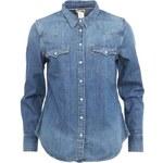 Tmavě modrá dámská džínová košile Levi's®