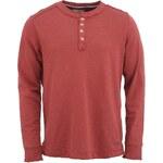 Červené pánské triko Jeremiah Camper