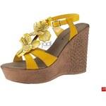 Rizzoli sandály 851245R-GIALLO - žlutá