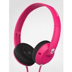 Sluchátka Skullcandy Uprock On Ear W Mic (pink/black/grey)
