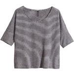 H&M Kurzes Jerseyshirt