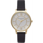 Topshop **Olivia Burton Wonderland BlackWatch